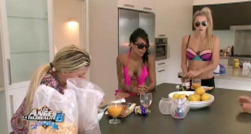 Shanna est dégoûtée par la disparition de Sydney