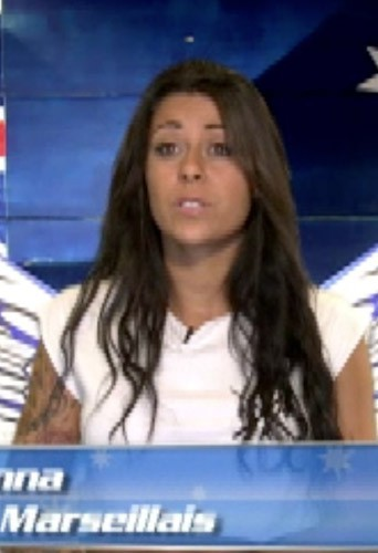 Les Anges 6 : Shanna va-t-elle devoir arr�ter le chant d�finitivement � cause de nodules ?