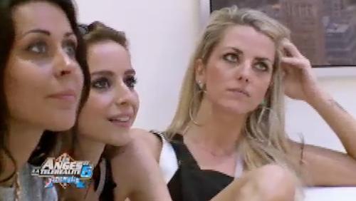 Les filles sont sous le charme de Sofiane