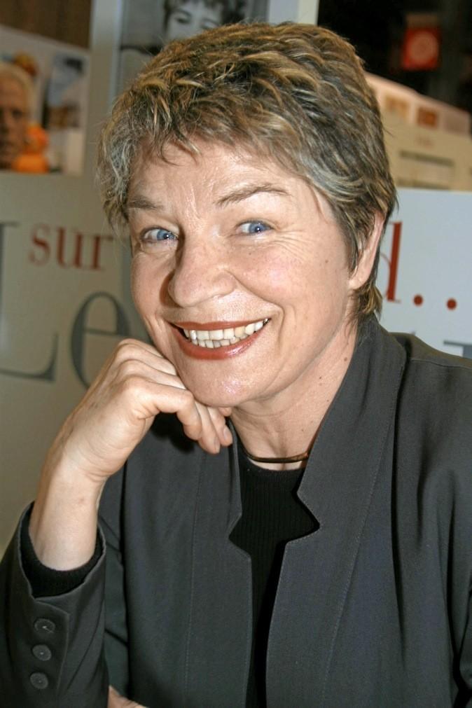 Maryse Vaillant