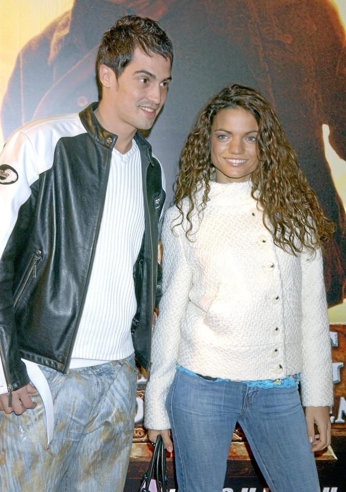 Star Ac' 4: Enrique et Francesca
