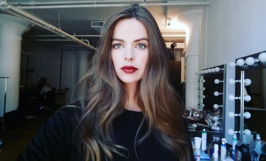 Robyn Lawley, mannequin grande taille