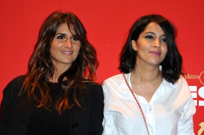 Géraldine Nakache et Leïla Bekhti