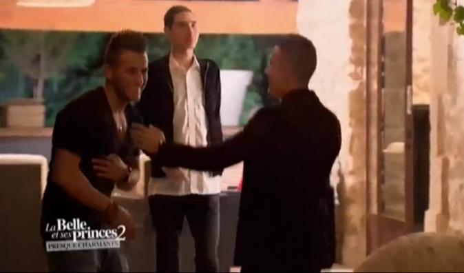 Alexandre a tenu des propos irrespectueux envers Nelly !