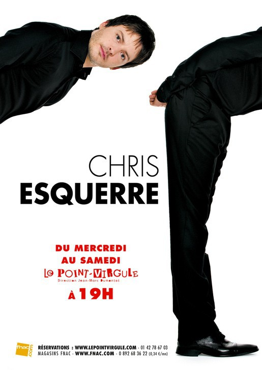 Chris Esquerre