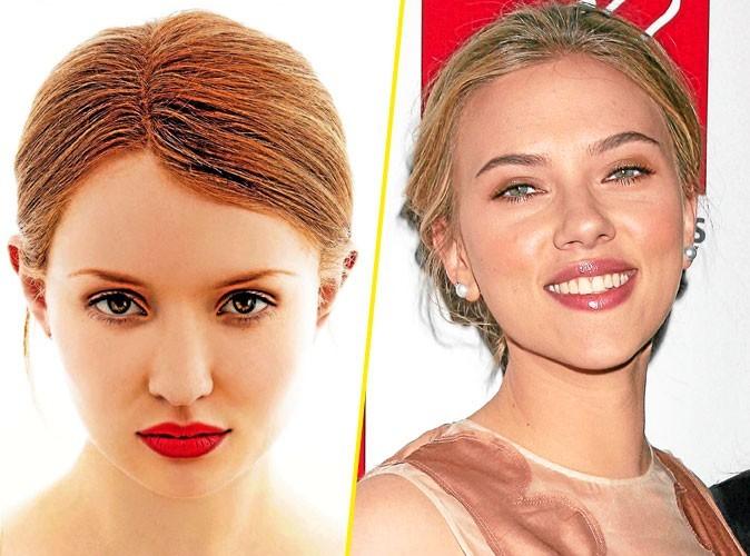 La nouvelle Scarlett Johansson est...Emily Browning