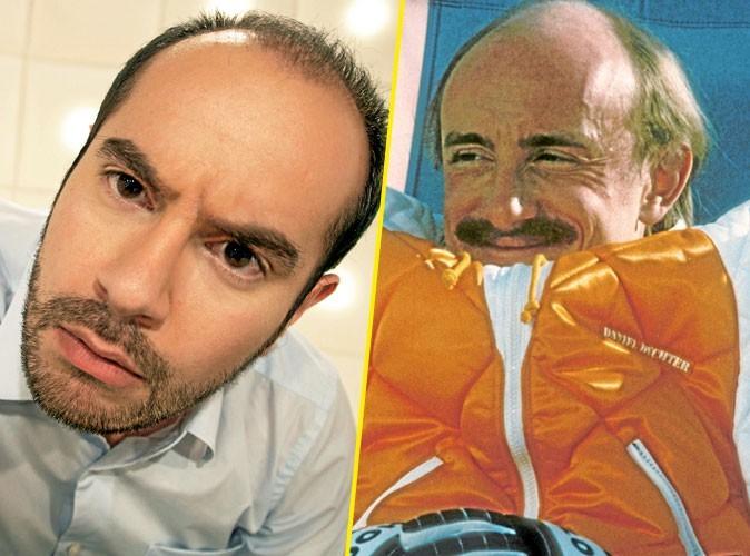 Le nouveau Michel Blanc dans Les Bronzés est...Kyan Khojandi