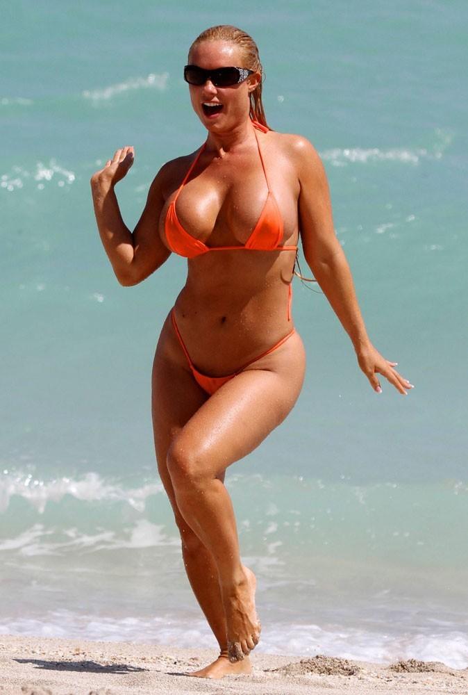 Coco : globe-trotteuse des plages
