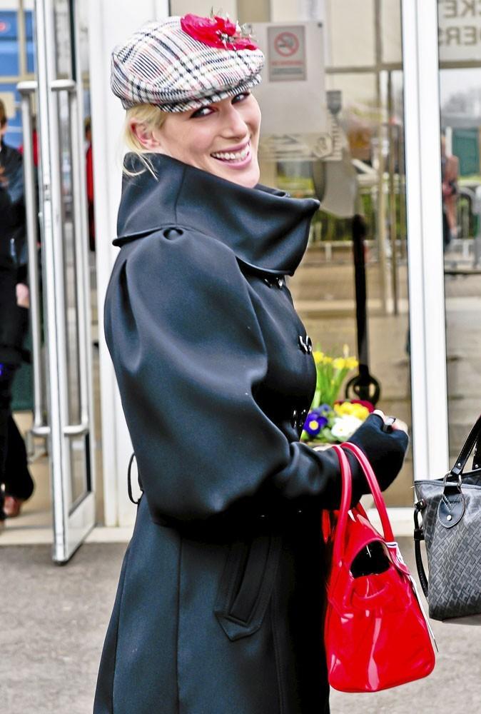 Princesse Zara Phillips, la rebelle royale