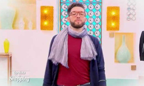 Giovanni, Les Rois du Shopping