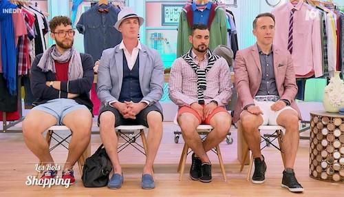 Les Rois du Shopping, semaine 2