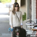 Rachel Bilson voit les choses en grand !