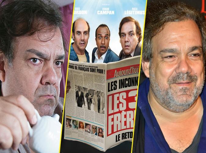 Les Trois Frères, le retour : 5 choses à savoir sur Didier Bourdon !