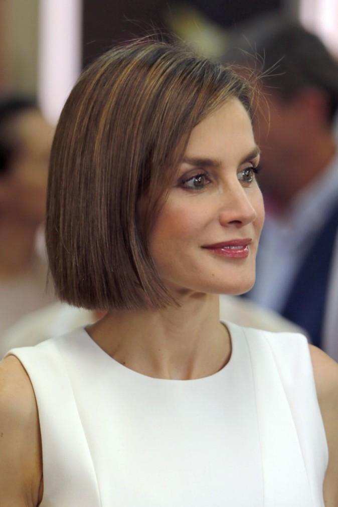 Photos : Letizia d'Espagne : une reine à la pointe de la mode !