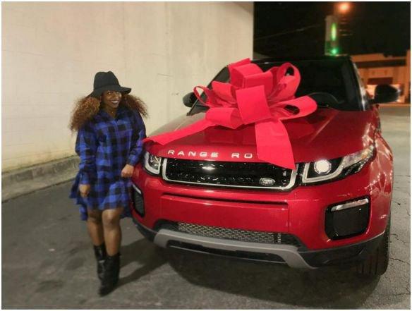 Photos : Lil Wayne offre un nouveau cadeau hors de prix à sa fille !