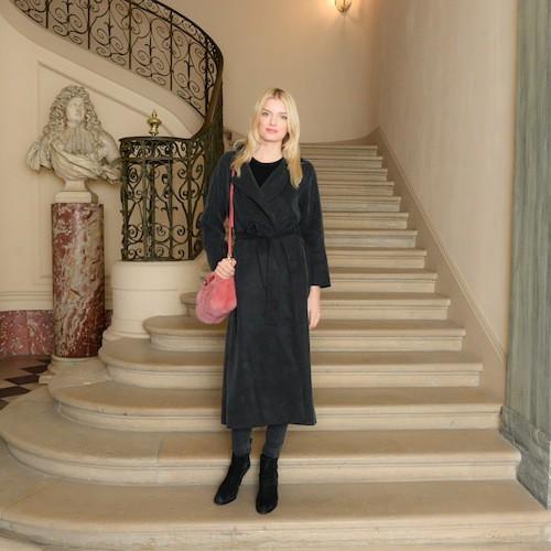 Photos : Lily Donaldson, Karlie Kloss, Gigi Hadid, Kendall Jenner : déesses des nuits parisiennes !
