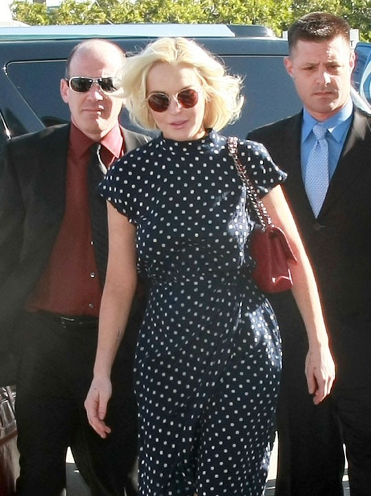 En mode Marilyn Monroe...