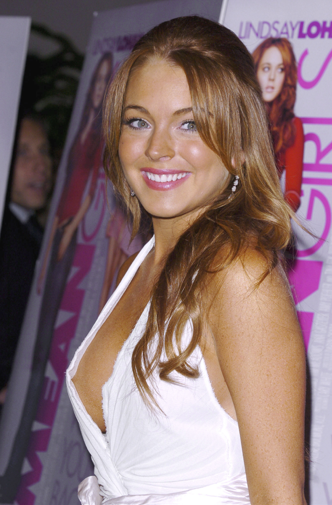 Photos : Lindsay Lohan : les 30 ans d'une infatigable party girl !
