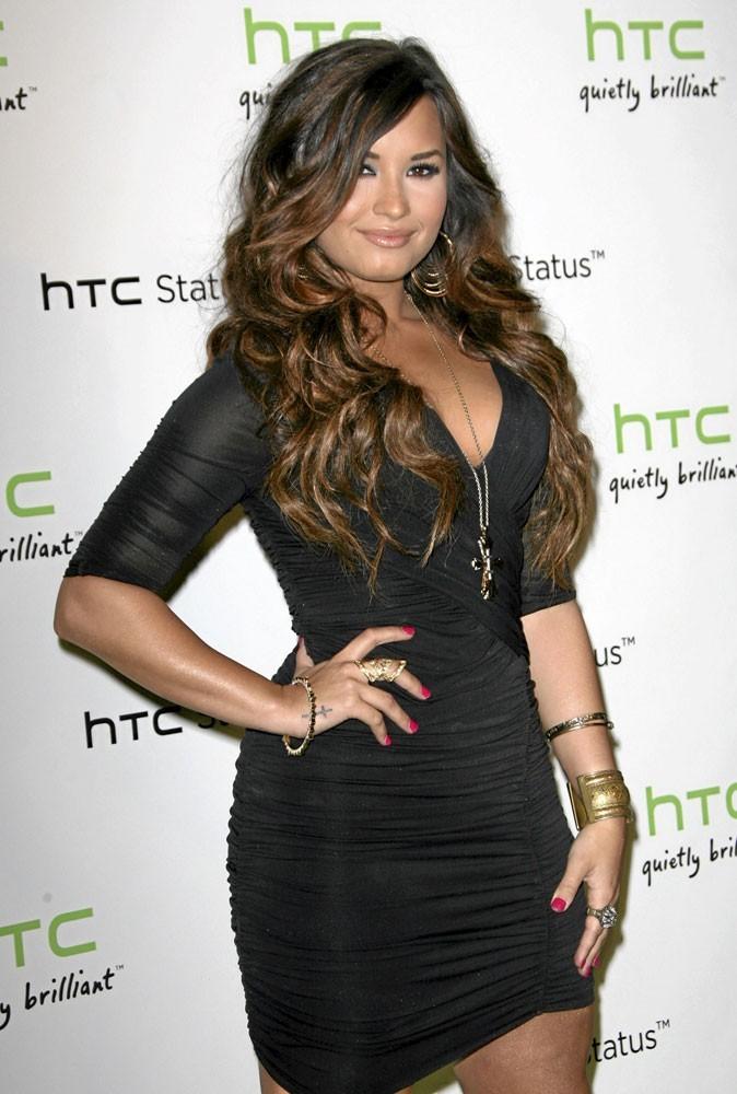 Photos : sauvons Demi Lovato !