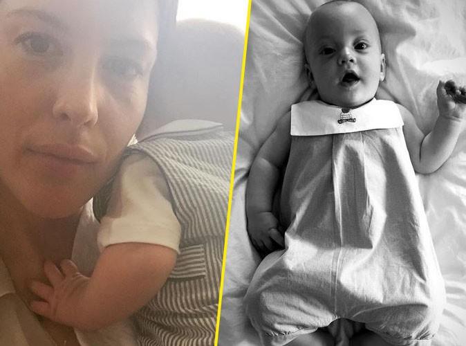 Liv Tyler : elle dévoile enfin le visage de son fils !