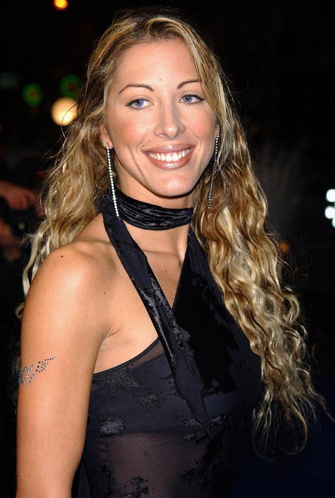 Photos : Loana en 2002
