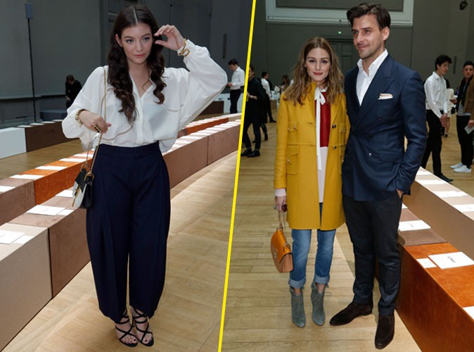 Lorde VS Olivia Palmero : la working girl contre fashionista !