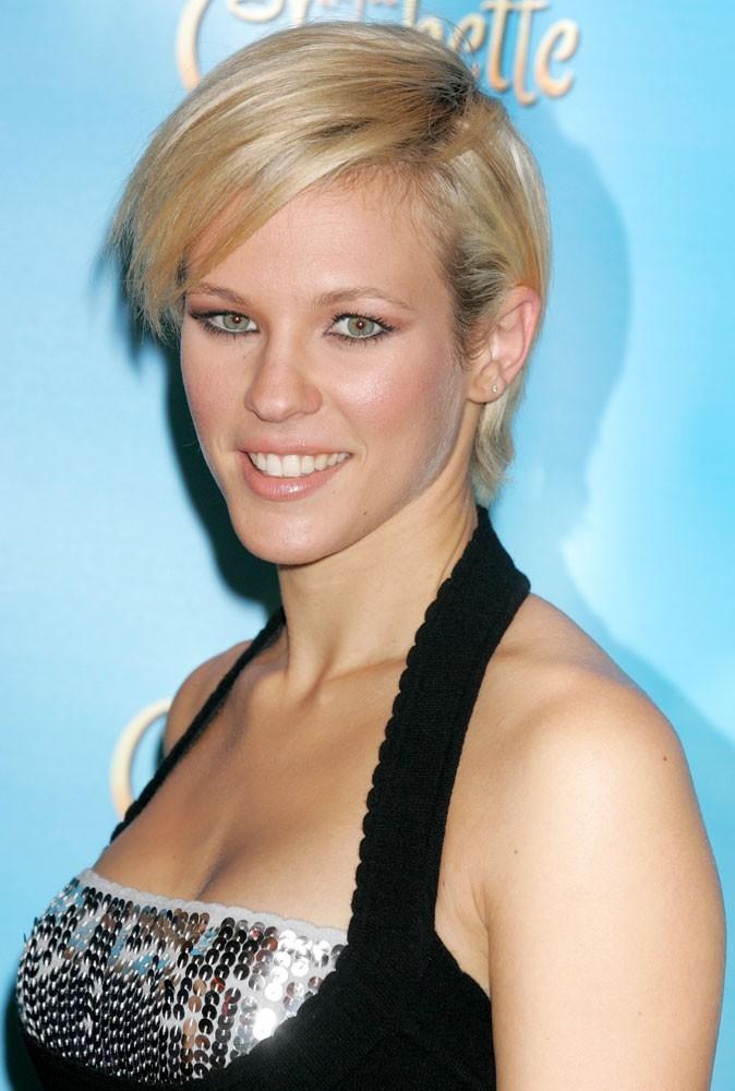 Photos : Lorie en 2008