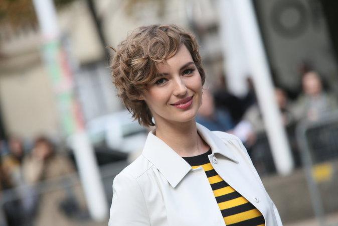 Photos : Louise Bourgoin : Bientôt maman pour la première fois !