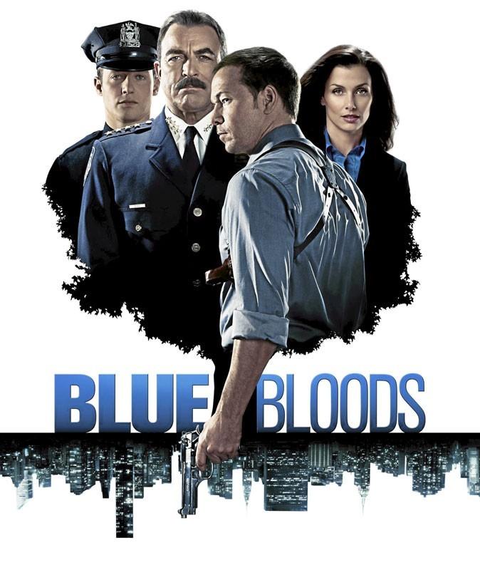 Découvrez Blue Bloods, la nouvelle série de M6 !