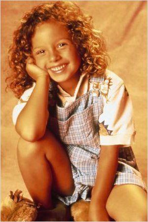Mackenzie Rosman a bien grandi...