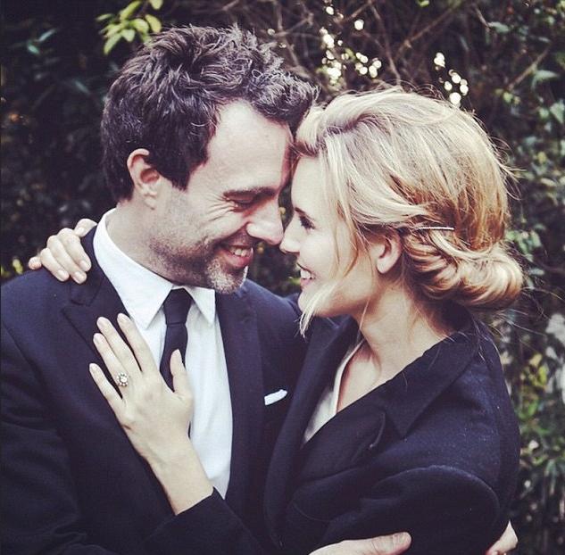 Photos : Maggie Grace : la star de Taken s'est fiancée !