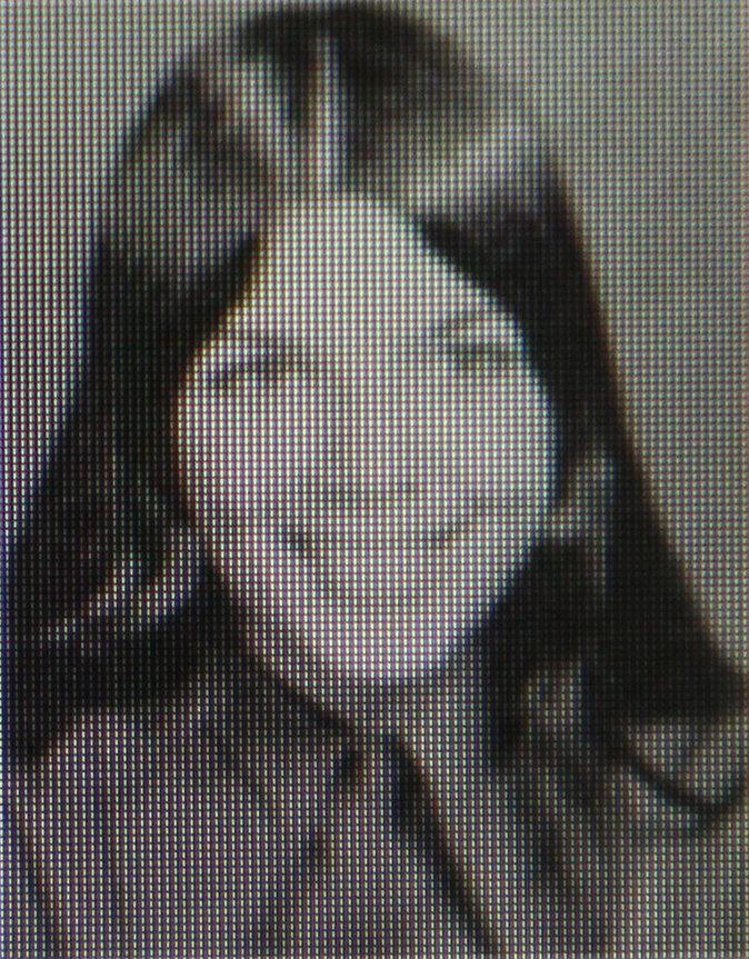 Kris Jenner au début des années 70