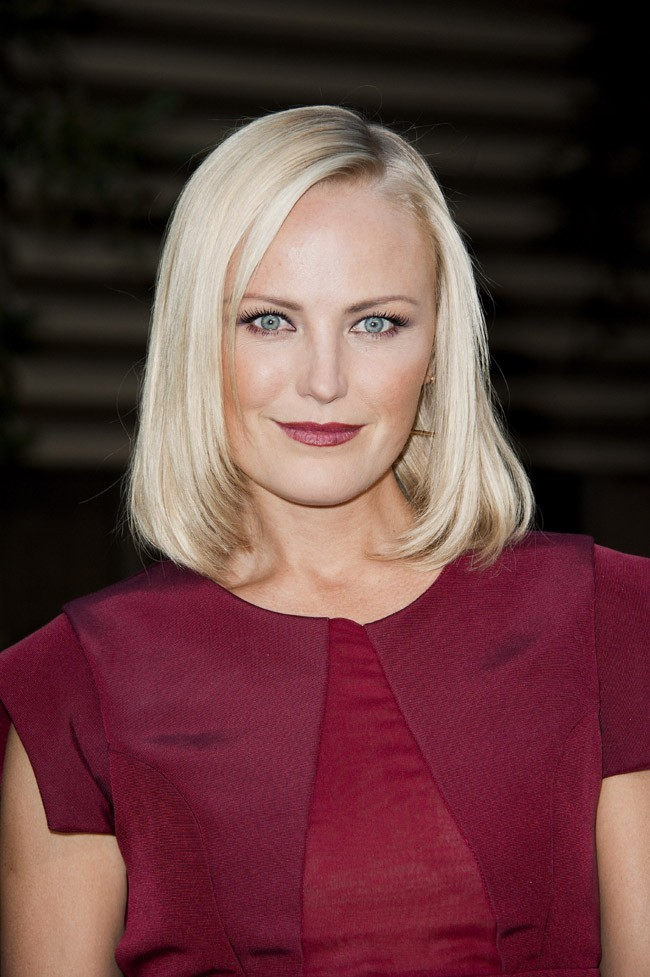 Malin Akerman à la cérémonie des Environmental Media Awards le 28 septembre 2012
