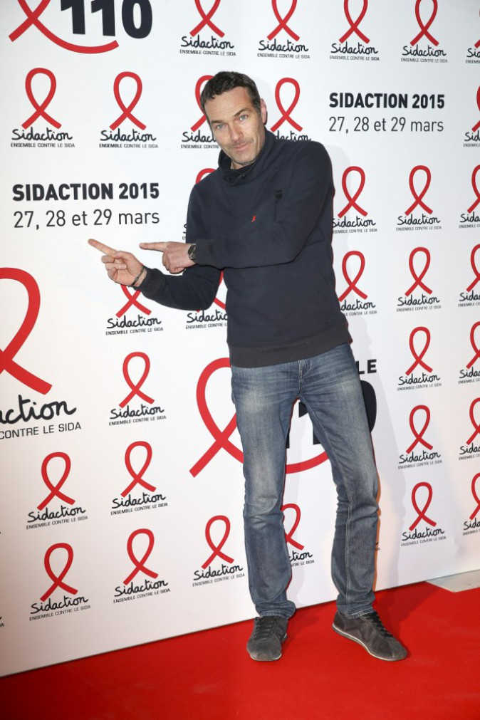 Photos : Marc-Emmanuel, Philippe Etchebest, Cartman… Tout le PAF solidaire pour lutter contre le SIDA !