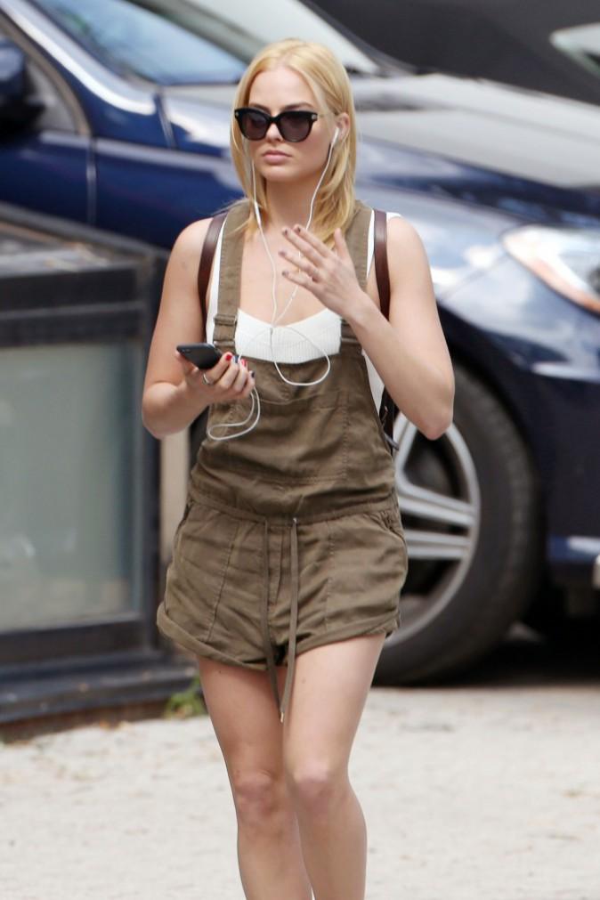 Margot Robbie : s'est-elle mariée en secret ?