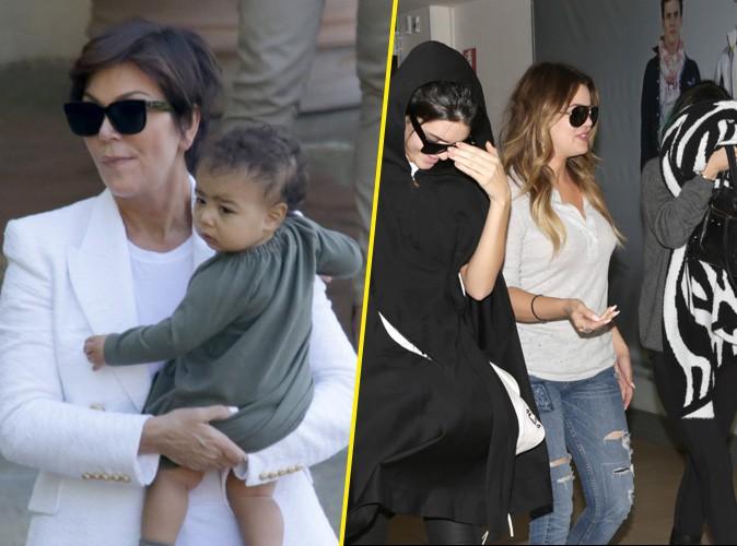 Mariage de Kim Kardashian et Kanye West : la famille quitte Florence !