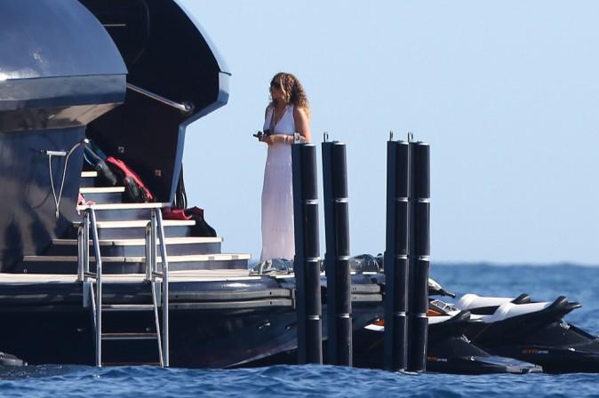 Photos : Mariah Carey : à Cannes, la diva est dans son élément !