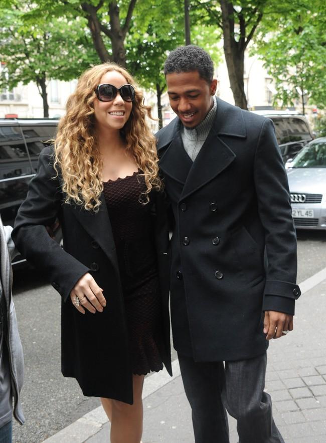 Mariah et Nick, plus amoureux que jamais !