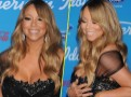 Photos : Mariah Carey : la diva continue de charmer sous tous les angles !