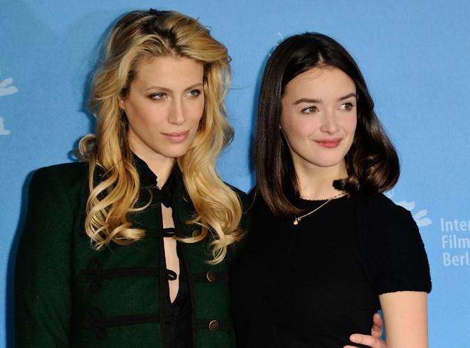 Marie de Villepin et Charlotte Le Bon : duo de chic et de charme à la Berlinale !