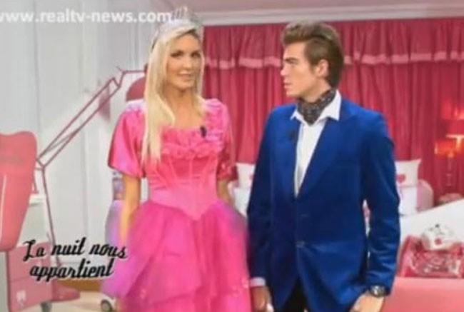 Encore un peu plus dans la peau de Barbie et Ken !