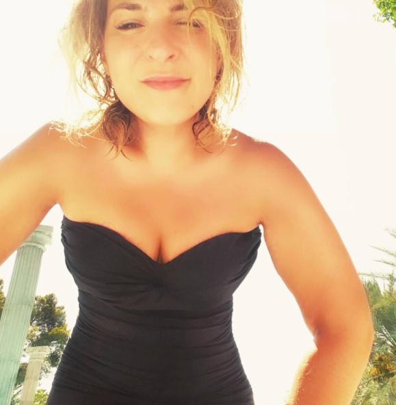 Photos : Marilou Berry : Métamorphosée, elle affiche sa silhouette amincie sur Instagram !