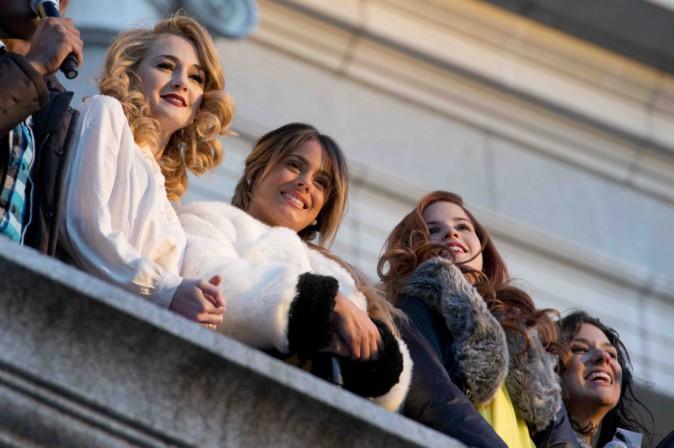 Martina Stoessel : une fin de tournée en beauté pour Violetta !