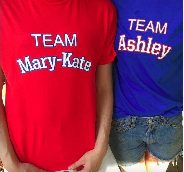 Mary-Kate et Ashley Olsen : Pour leur 29 ans, elles s'offrent des jeux olympiques !