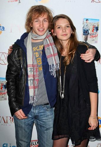 Après Neuilly sa mère en 2009, Mathieu Spinosi renoue avec le cinéma avec deux films prévus pour 2014 !