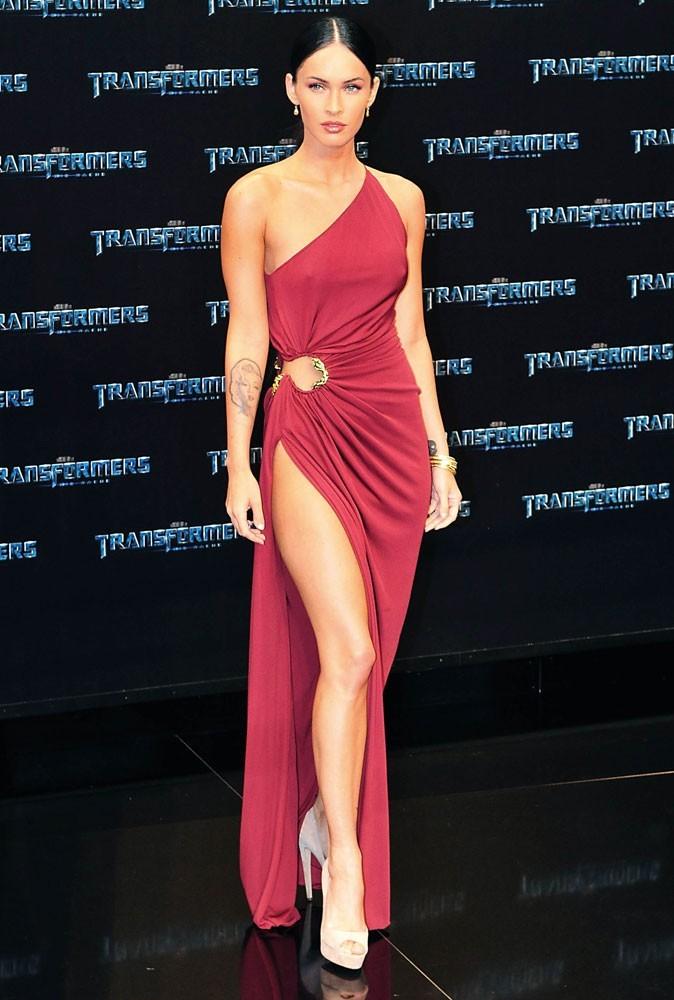 Photos : Megan Fox en 2009