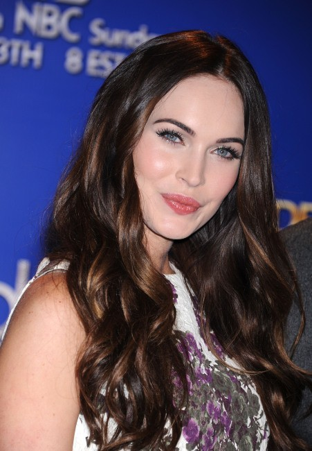 Megan Fox, Los Angeles, 12 décembre 2012.