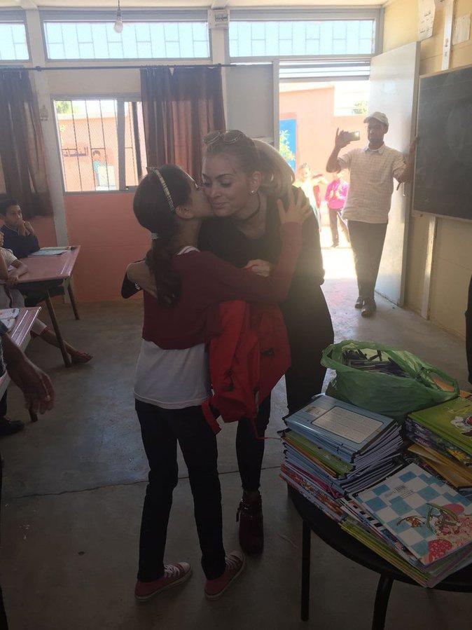 Photos : Mélanie Da Cruz : comme vous ne l'avez jamais vue...
