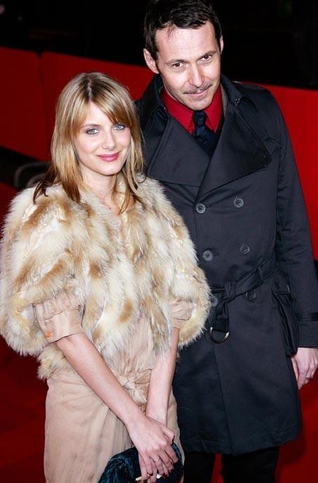 En 2008, aux Césars, encore avec Julien Boisselier