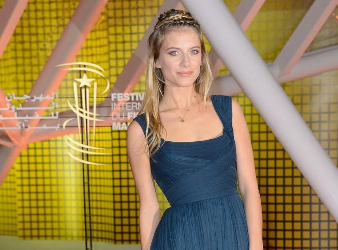 Mélanie Laurent : jurée de charme, elle enchante Marrakech !